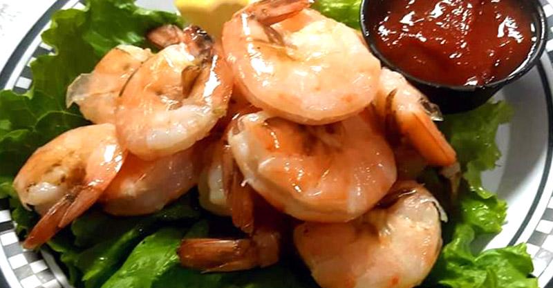 Shrimp-Event